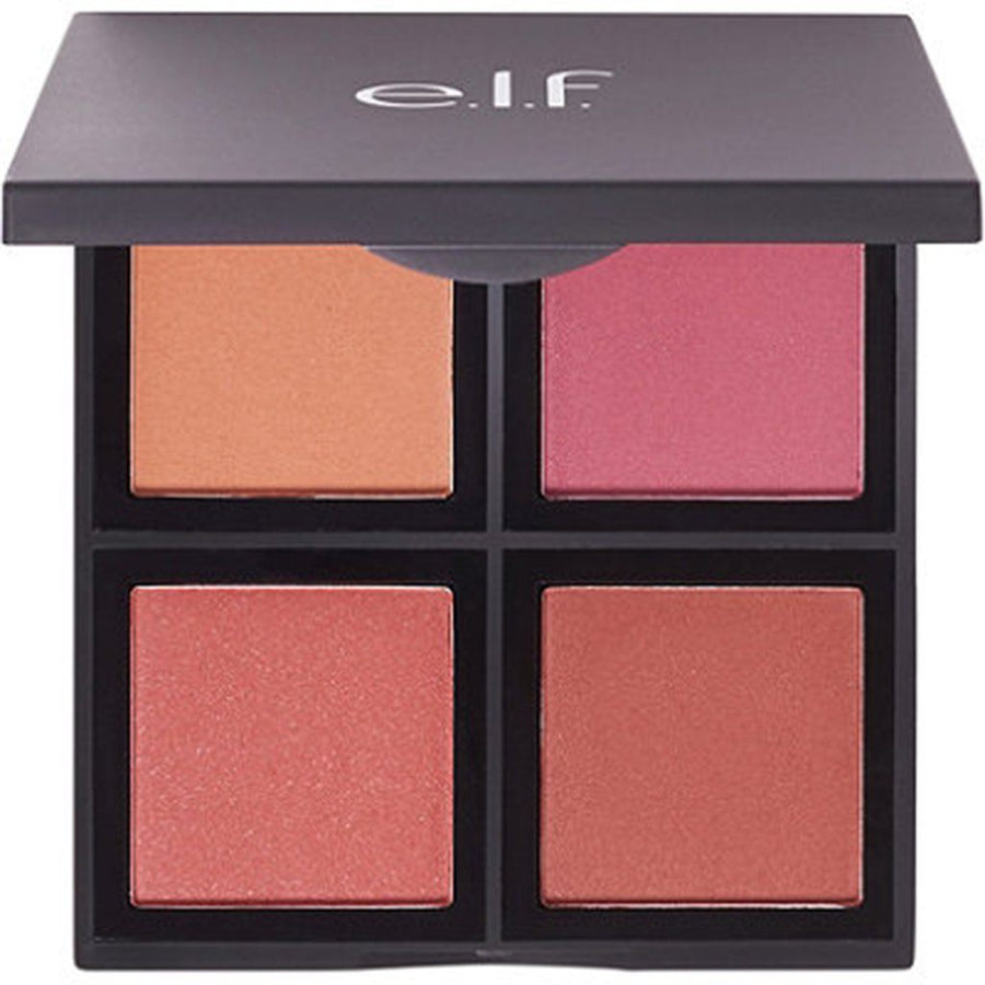 Elf Powder Blush Palette Dark