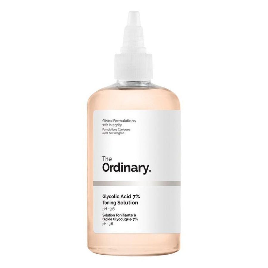 The Ordinary Glycolic Acid 7% Toning Solution( 240ml )