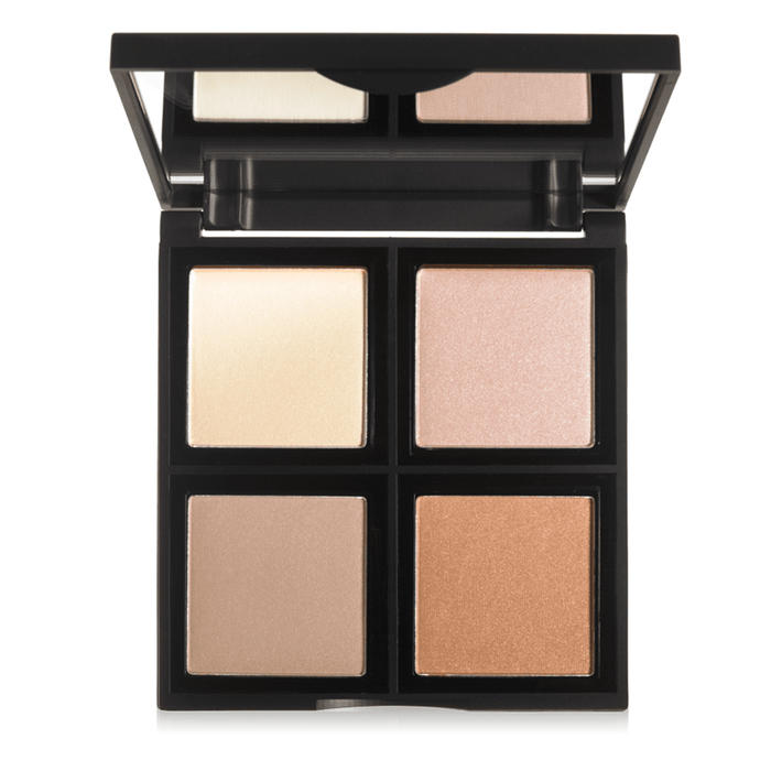 Elf Cosmetics Illuminating Palette - Klosmic India