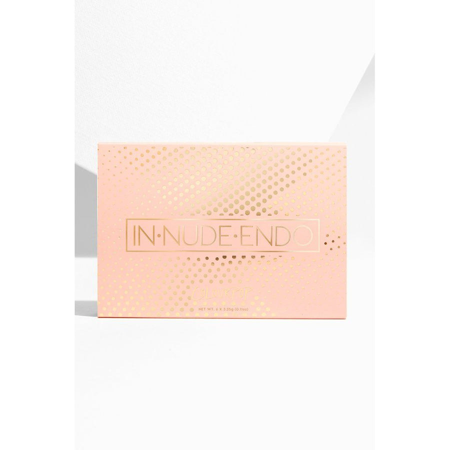 Colourpop In-Nude-Endo Highlighter Palette - Klosmic