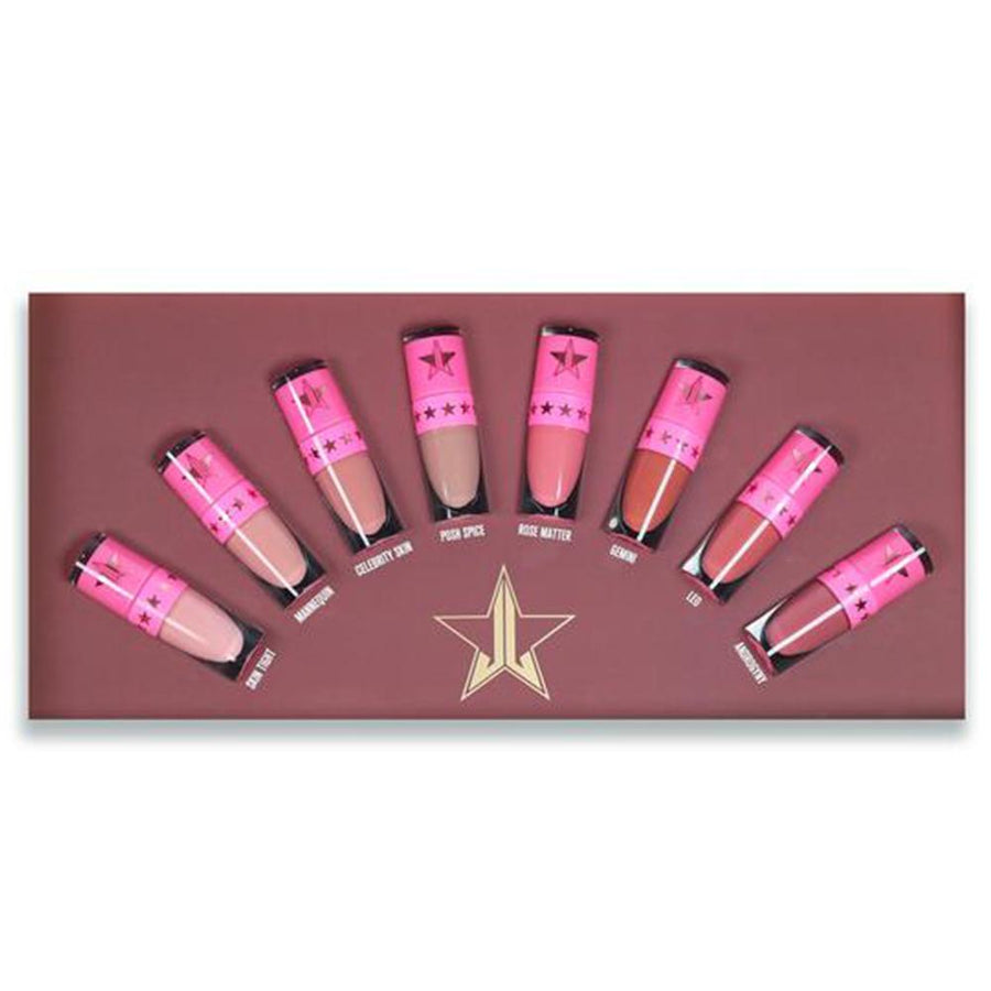 Jeffree Star Mini Nudes Bundle: Volume 1