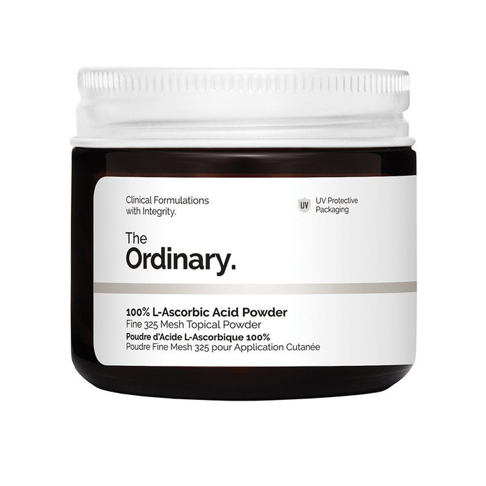 The Ordinary 100% L-Ascorbic Acid Powder | Klosmic India