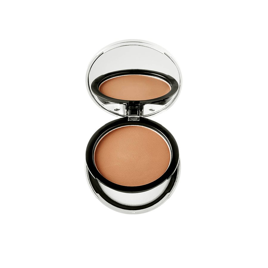 Elf Beautifully Bare Sheer Tint Finishing Powder Medium/Dark
