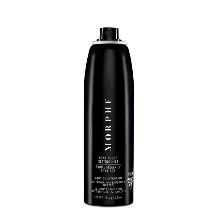 Morphe Continuous Setting Mist - Klosmic India