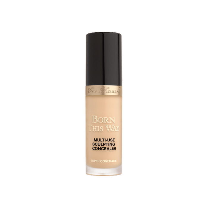 Too Faced Born This Way Super Coverage Multi-Use Sculpting Concealer - Klosmic India