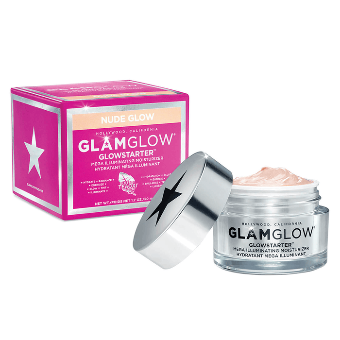 Glamglow Glowstarter Mega Illuminating Moisturizer | Klosmic India