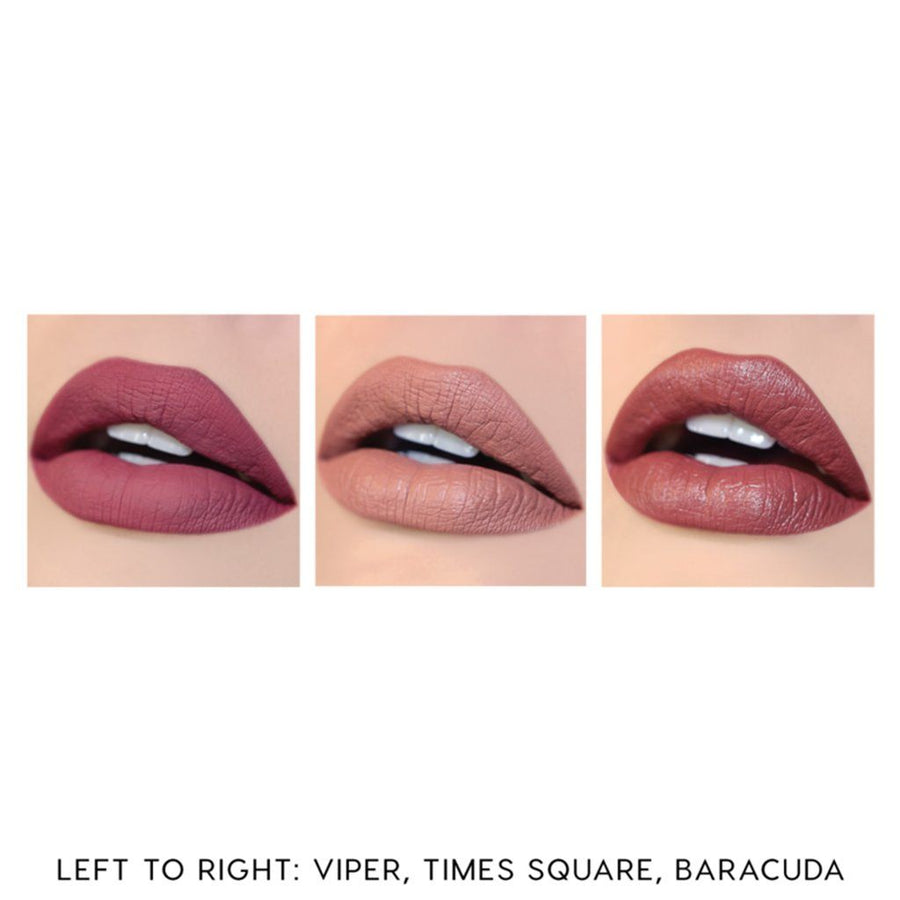 Colourpop Out And About Lip Bundle