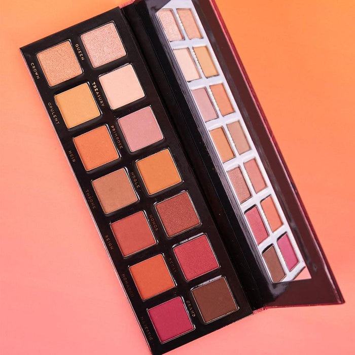 Bad Habit Royals Eyeshadow Palette - Klosmic India