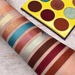 Juvia's Place Saharan II Eyeshadow Palette | Klosmic India