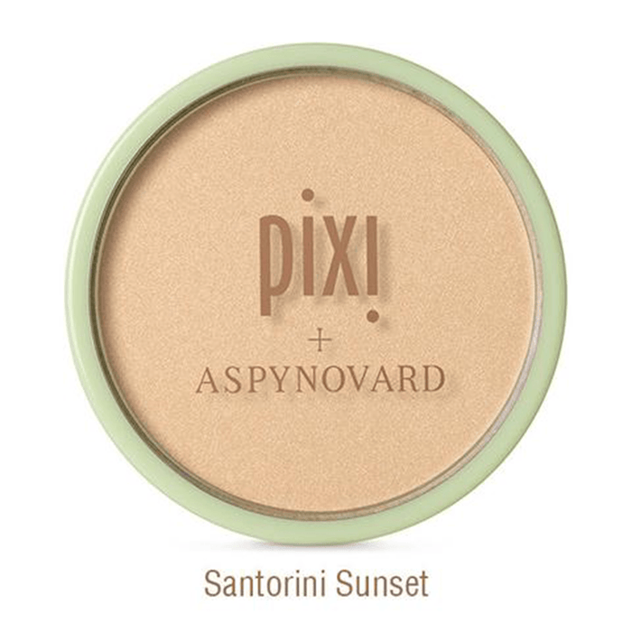 Pixi Glow-y Powder Santorini Sunset - Klosmic