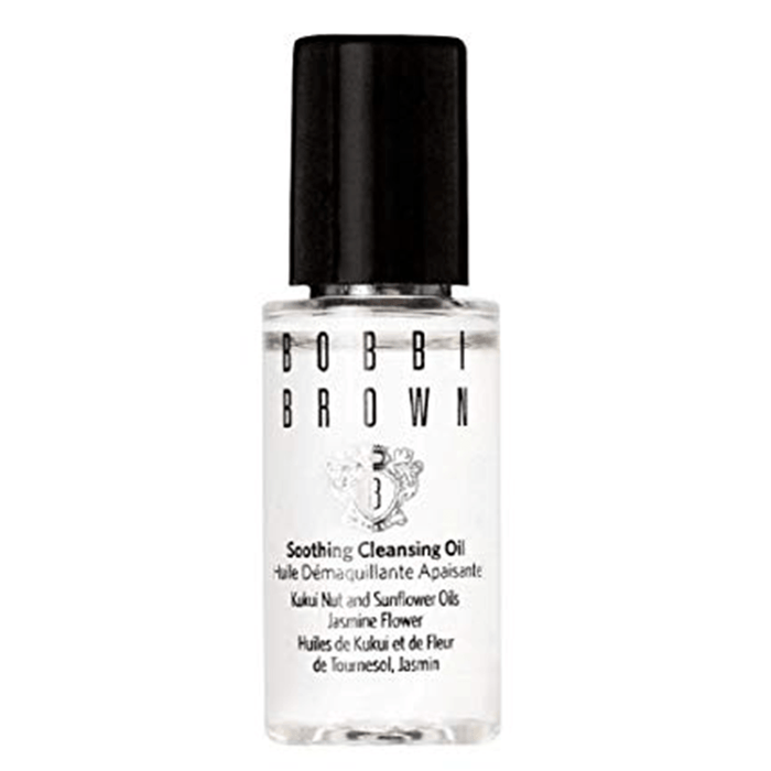 Bobbi Brown Soothing Cleansing oil 15 ml | Klosmic India