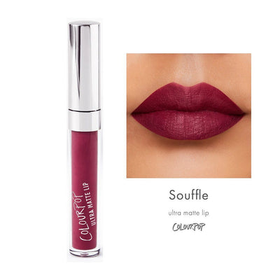 Colourpop Ultra Matte Liquid Lipsticks - Klosmic India