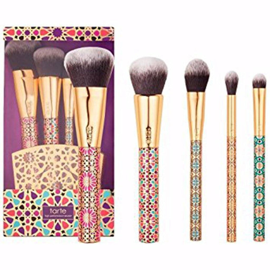 Tarte Limited-edition Artful Brush Set
