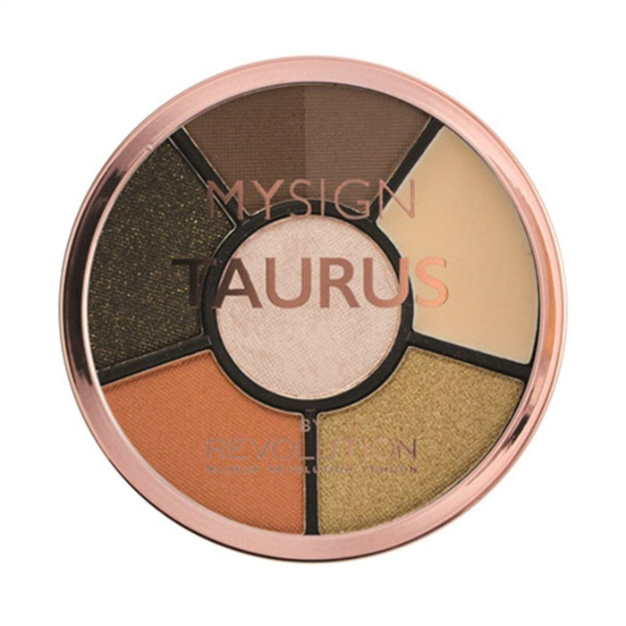 Makeup Revolution My Sign Complete Eye Base Taurus - Klosmic India