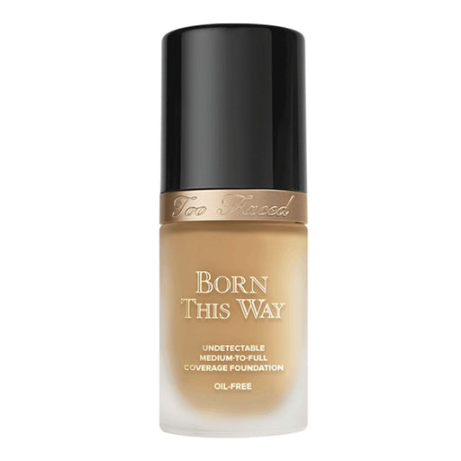 Too Faced Born This Way Foundation Sand - Klosmic India