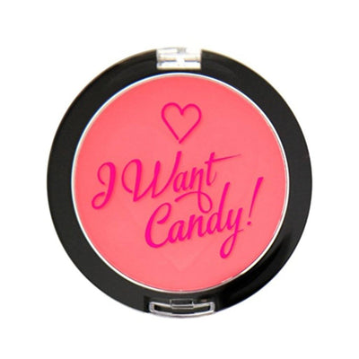 I Heart Makeup I Want Candy - Wow - Klosmic