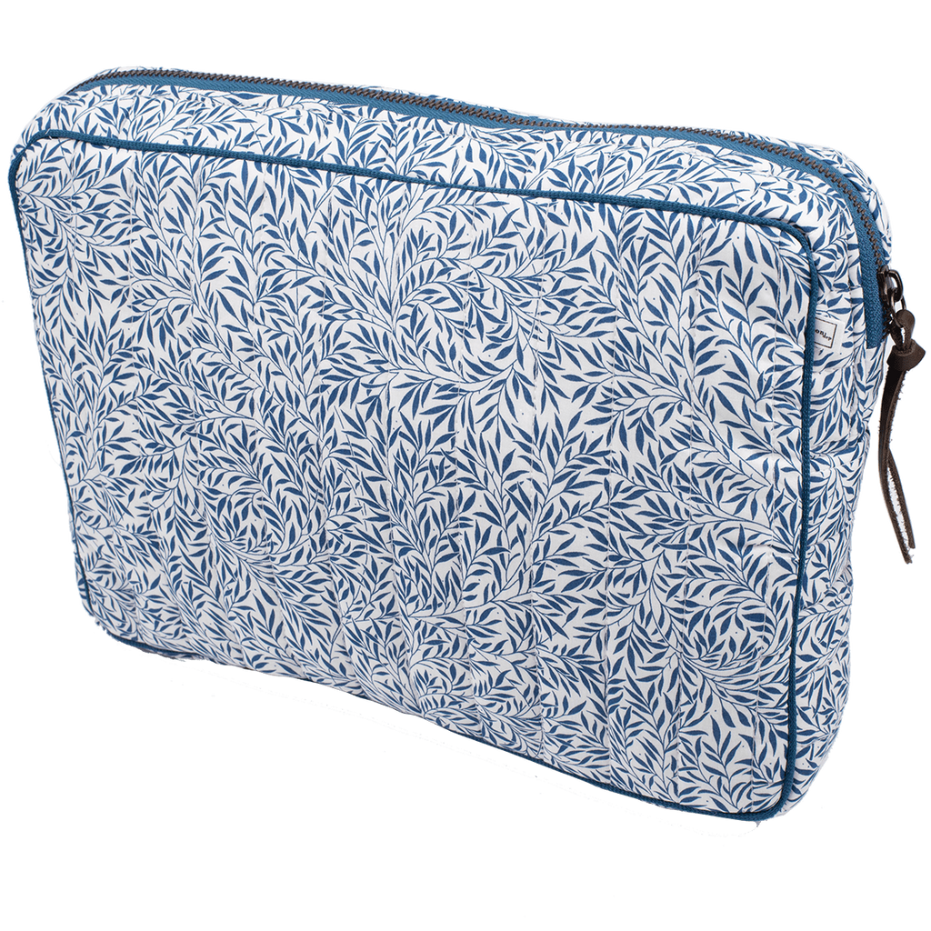 Pouch Big Liberty Willow Wood Navy