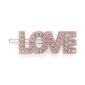 You added <b><u>Love Clip Pink</u></b> to your cart.
