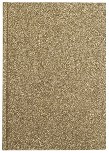 You added <b><u>Glitter Notebook A5 Gold</u></b> to your cart.
