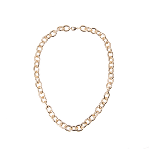 You added <b><u>Chain Necklace Luxe 45 cm</u></b> to your cart.