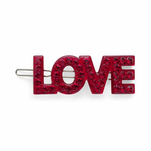 You added <b><u>Love Clip Red</u></b> to your cart.