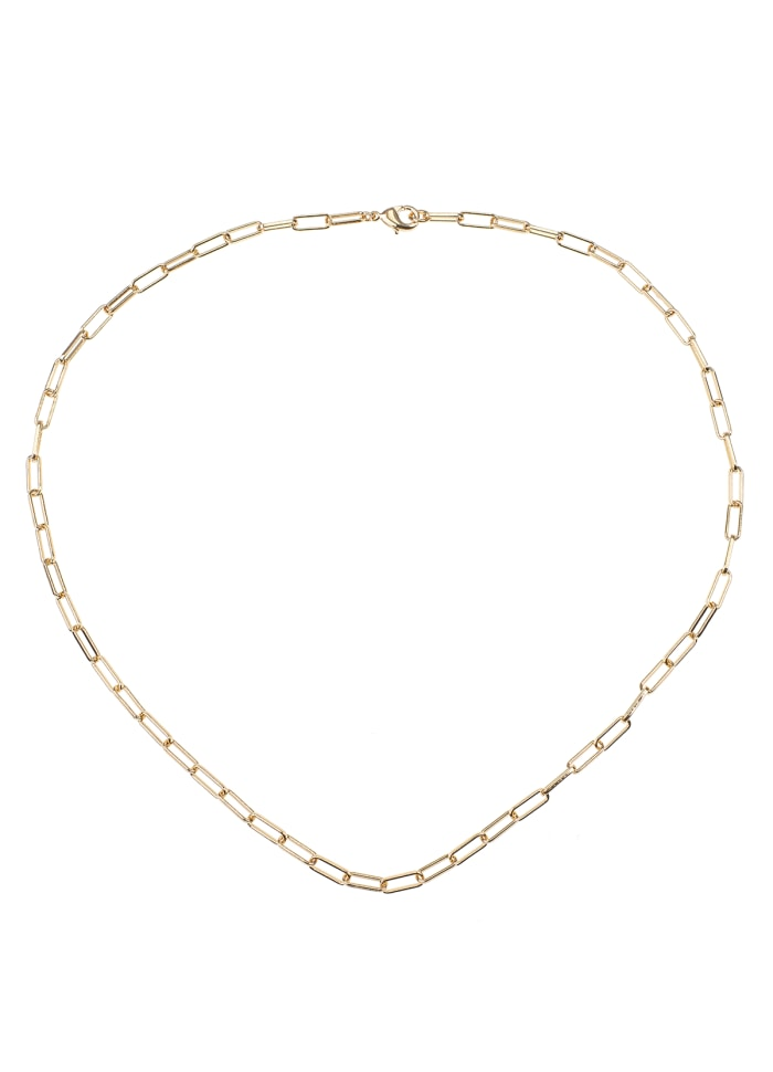 Thick Chain Necklace 50 CM