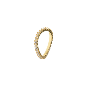 You added <b><u>Wavy Ring White</u></b> to your cart.