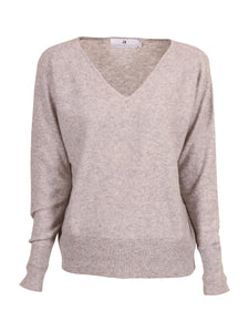 You added <b><u>Claudine Sweater Grey Melange</u></b> to your cart.