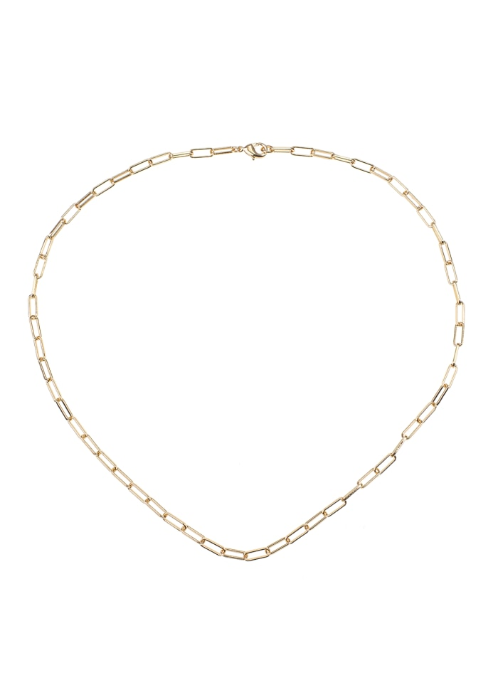 Thick Chain Necklace 45 CM