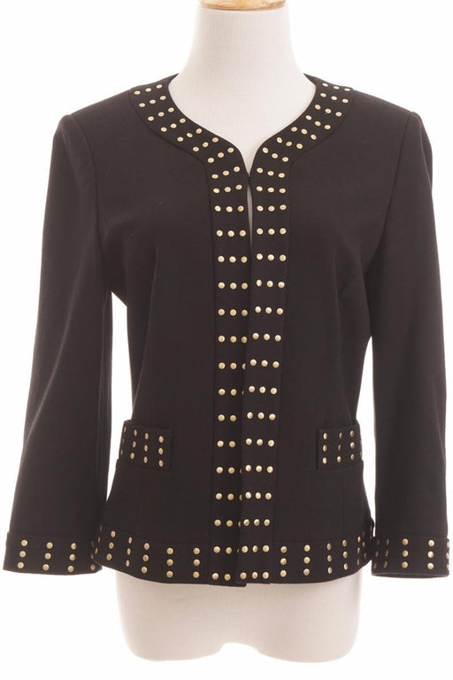 Planet, Studded Outer, S, Black