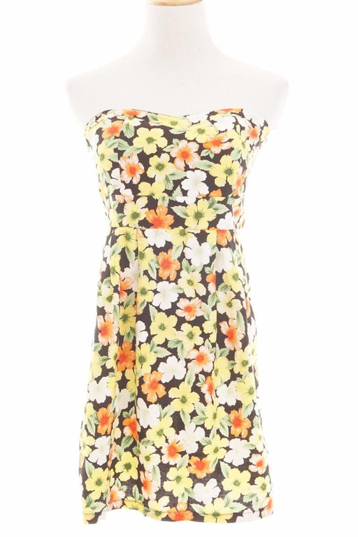 Other Brand,Floral Dress, Colors,S
