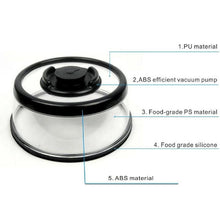 Food Saver Vacuum Cover - lifestyleestore.com