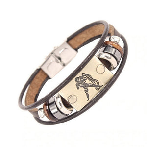 Lifestyle 12 Constellations Bracelet - lifestyleestore.com