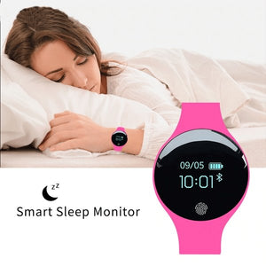 Lifestyle Bluetooth Smart Watch - lifestyleestore.com
