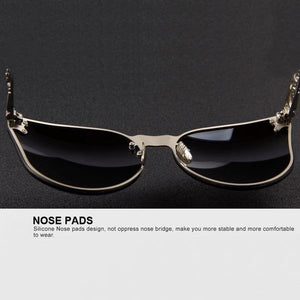 Lifestyle Fashion Women Gothic Sunglasses - lifestyleestore.com