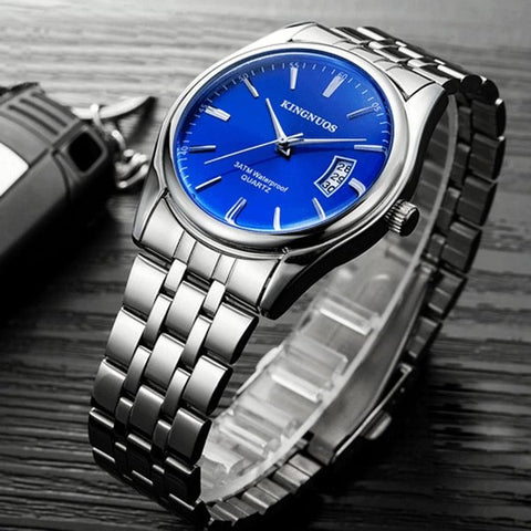 Lifestyle Glory Quartz Watch - lifestyleestore.com