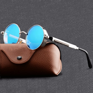 Lifestyle Jacob Vintage Sunglasses - lifestyleestore.com