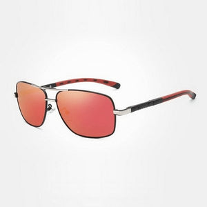 Lifestyle KSV Polarized Sunglasses - lifestyleestore.com