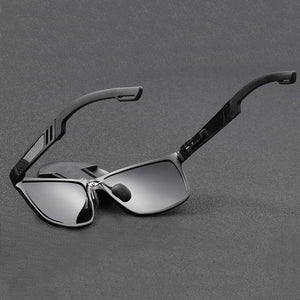 Lifestyle KS Men Polarized Sunglasses - lifestyleestore.com