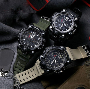 Lifestyle Military Quartz - lifestyleestore.com