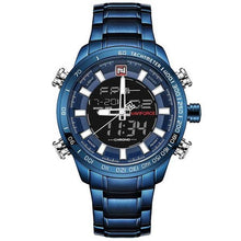 Lifestyle Military Sport Watch - lifestyleestore.com
