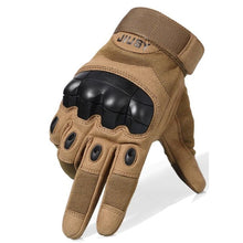 Lifestyle Military Tactical Full Finger Gloves - lifestyleestore.com