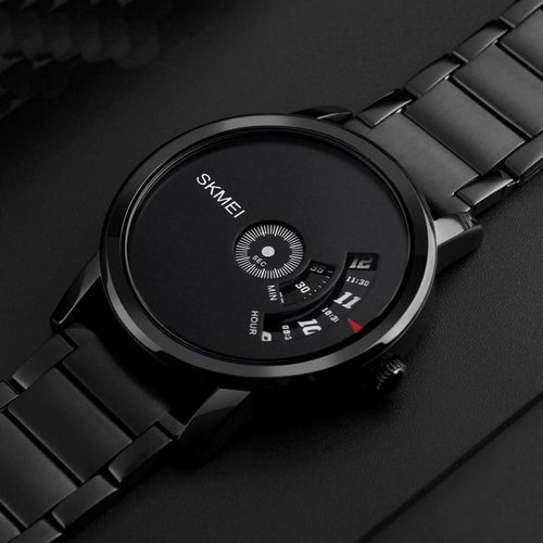 Lifestyle Minimalist Arrow Watch - lifestyleestore.com