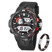 Lifestyle Precise Military Watch - lifestyleestore.com