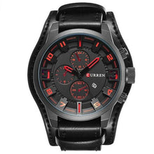 Lifestyle Rigo Quartz Watch - lifestyleestore.com