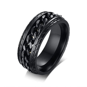Lifestyle Spinner Ring - lifestyleestore.com