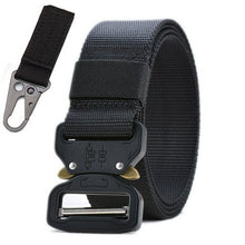 Lifestyle Tactical Military Belt - lifestyleestore.com