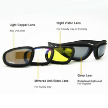 Lifestyle Tactical Military Sunglasses - lifestyleestore.com