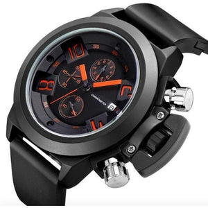 Lifestyle The Rock Watch - lifestyleestore.com