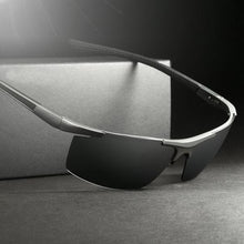 Lifestyle VH Polarized Sunglasses - lifestyleestore.com
